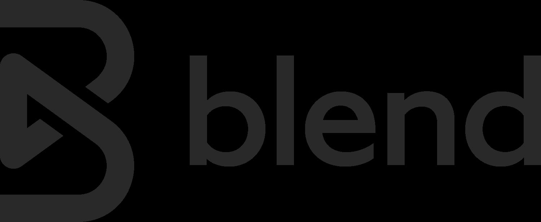blend-